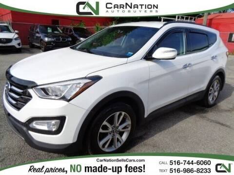 2014 Hyundai Santa Fe Sport for sale at CarNation AUTOBUYERS, Inc. in Rockville Centre NY