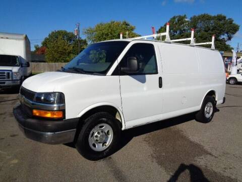 2013 Chevrolet Express Cargo for sale at Tri-State Motors in Southaven MS