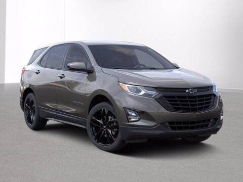 2021 Chevrolet Equinox for sale at Jimmys Car Deals in Livonia MI