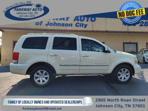 2007 Chrysler Aspen for sale at PARKWAY AUTO SALES OF BRISTOL - PARKWAY AUTO JOHNSON CITY in Johnson City TN