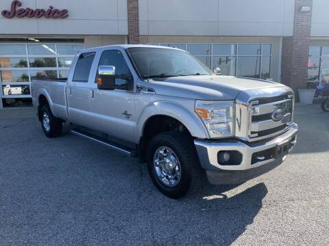 2012 Ford F-350 Super Duty for sale at Head Motor Company - Head Indian Motorcycle in Columbia MO