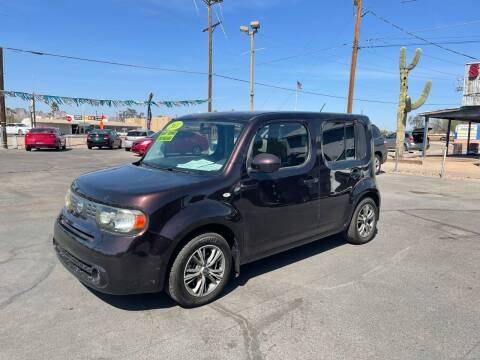 2011 Nissan cube for sale at Ideal Cars Apache Junction in Apache Junction AZ