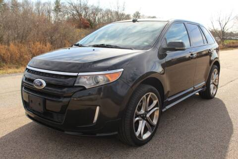 2014 Ford Edge for sale at Imotobank in Walpole MA