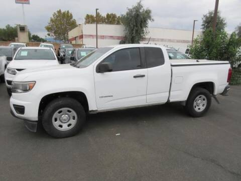 2015 Chevrolet Colorado for sale at Norco Truck Center in Norco CA