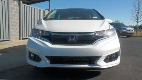 2020 Honda Fit for sale at Southern Auto Solutions - Georgia Car Finder - Southern Auto Solutions - Lou Sobh Honda in Marietta GA