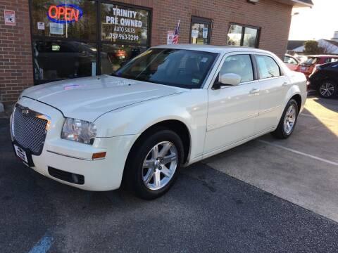 2006 Chrysler 300 for sale at Bankruptcy Car Financing in Norfolk VA