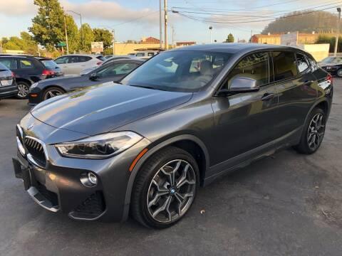 2018 BMW X2 for sale at EKE Motorsports Inc. in El Cerrito CA