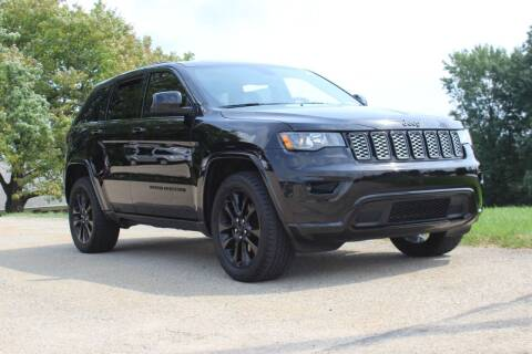 2019 Jeep Grand Cherokee for sale at Harrison Auto Sales in Irwin PA