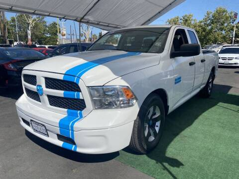 2015 RAM Ram Pickup 1500 for sale at San Jose Auto Outlet in San Jose CA