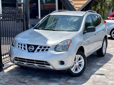 2015 Nissan Rogue Select for sale at Unique Motors of Tampa in Tampa FL