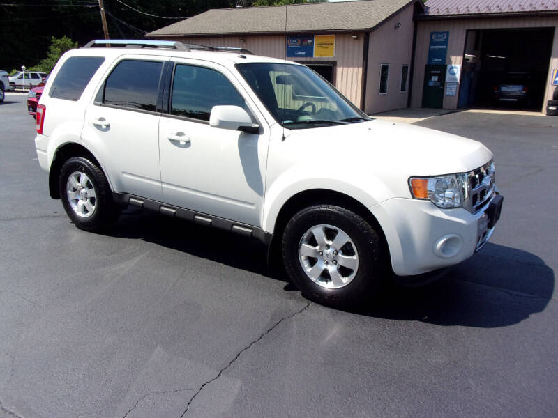 2012 Ford Escape for sale at Dave Thornton North East Motors in North East PA