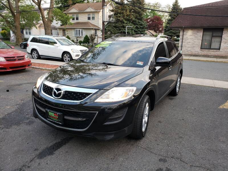 2011 Mazda CX-9 for sale at DNS Automotive Inc. in Bergenfield NJ