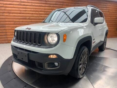 2016 Jeep Renegade for sale at Dixie Imports in Fairfield OH