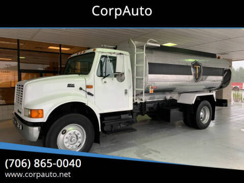 1997 International 4700 for sale at CorpAuto in Cleveland GA