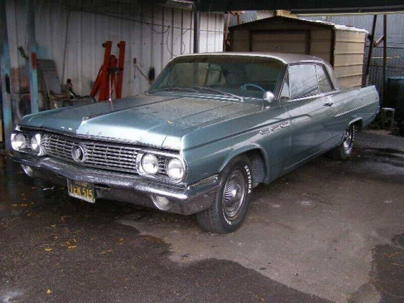 1963 Buick LeSabre for sale in Houston, TX