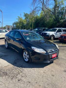 2014 Ford Focus for sale at Big Bills in Milwaukee WI