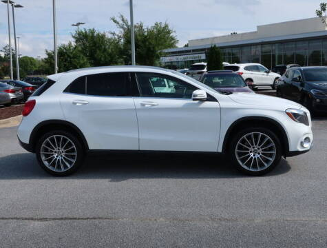 2018 Mercedes-Benz GLA for sale at Southern Auto Solutions - BMW of South Atlanta in Marietta GA