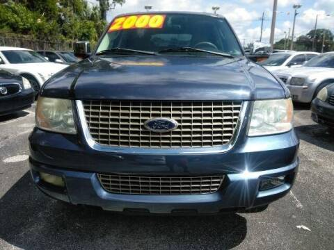 2003 Ford Expedition for sale at JacksonvilleMotorMall.com in Jacksonville FL