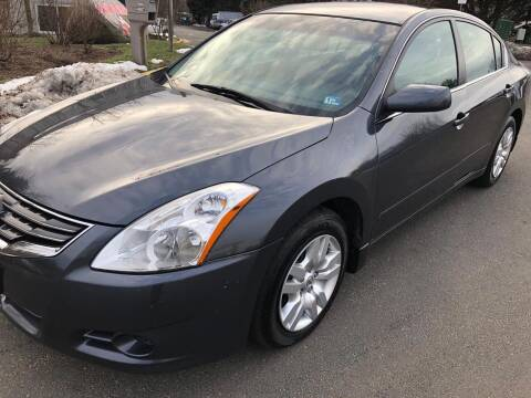 2011 Nissan Altima for sale at Dreams Auto Group LLC in Sterling VA
