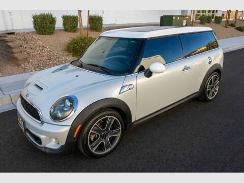 2011 MINI Cooper Clubman for sale at REVEURO in Las Vegas NV