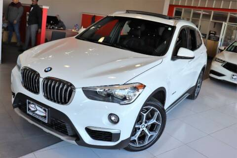 2017 BMW X1 for sale at Quality Auto Center in Springfield NJ