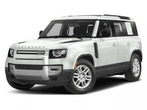 2022 Land Rover Defender for sale at DON'S CHEVY, BUICK-GMC & CADILLAC in Wauseon OH