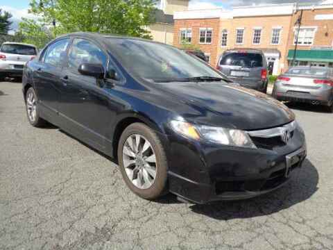 2009 Honda Civic for sale at Purcellville Motors in Purcellville VA