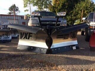 2020 SnowDogg VXF85II for sale at Pepp Motors in Marquette MI