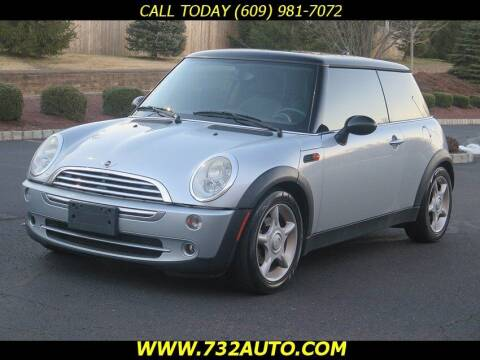 2006 MINI Cooper for sale at Absolute Auto Solutions in Hamilton NJ