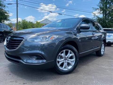 2014 Mazda CX-9 for sale at iDeal Auto in Raleigh NC