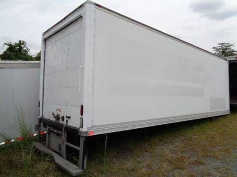2012 Supreme 24ft Van Body for sale at Advanced Truck in Hartford CT