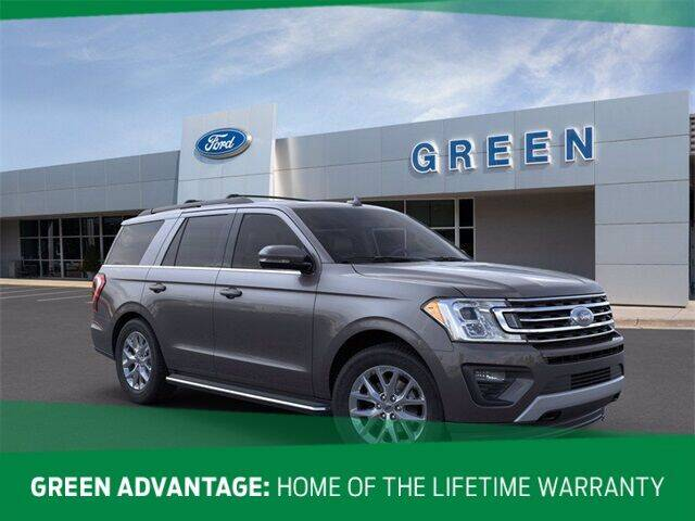 2021 Ford Expedition for sale in Greensboro, NC