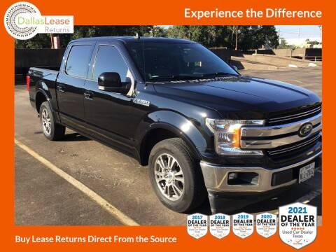 2020 Ford F-150 for sale at Dallas Auto Finance in Dallas TX