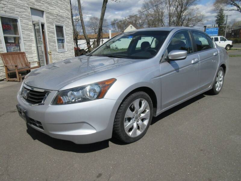 2010 Honda Accord for sale at BOB & PENNY'S AUTOS in Plainville CT