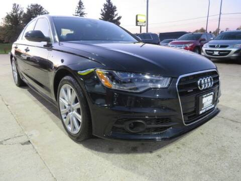2013 Audi A6 for sale at Import Exchange in Mokena IL