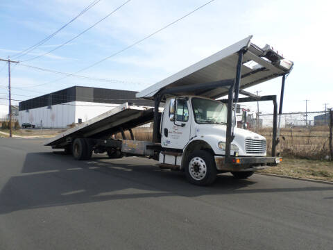 2006 Freightliner Business class M2 for sale at Associated Sales & Leasing, Inc. in Perth Amboy NJ
