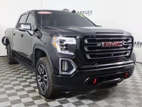 2021 GMC Sierra 1500 for sale at Markley Motors in Fort Collins CO