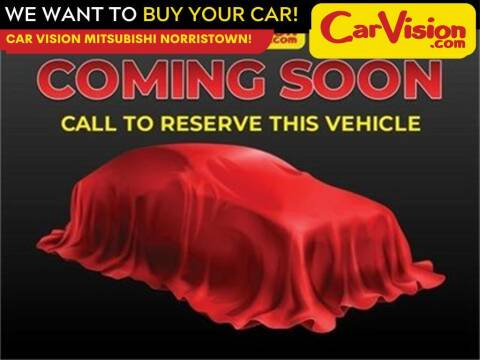 2019 Chrysler Pacifica for sale at Car Vision Mitsubishi Norristown in Norristown PA