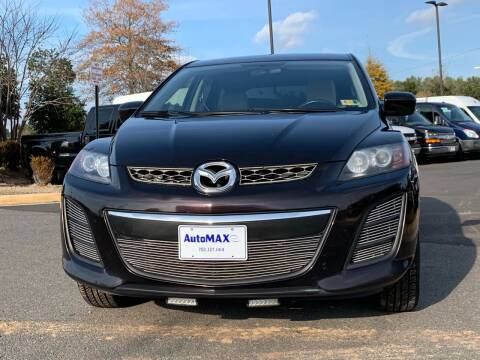 2011 Mazda CX-7 for sale at Automax of Chantilly in Chantilly VA