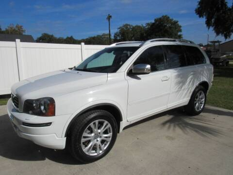 2013 Volvo XC90 for sale at D & R Auto Brokers in Ridgeland SC