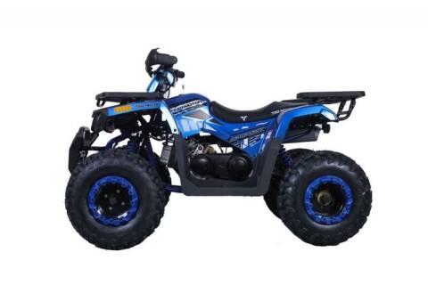 2021 TAO MOTOR RAPTOR 200 for sale at Advanti Powersports in Mesa AZ
