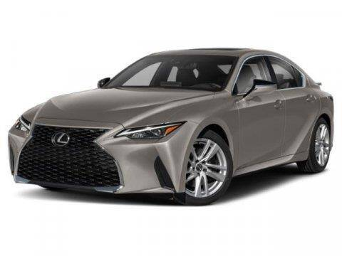 2021 Lexus IS 300 for sale at CU Carfinders in Norcross GA