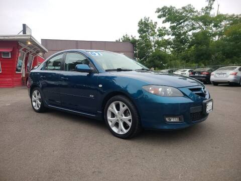 2007 Mazda MAZDA3 for sale at Universal Auto Sales in Salem OR