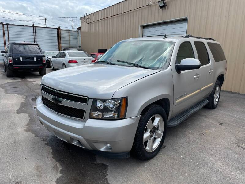 2007 Chevrolet Suburban for sale in South Houston, TX