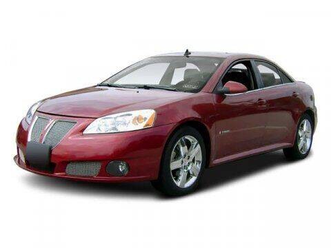 2008 Pontiac G6 for sale at Park Place Motor Cars in Rochester MN