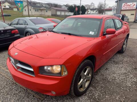 2010 Dodge Charger for sale at Trocci's Auto Sales in West Pittsburg PA