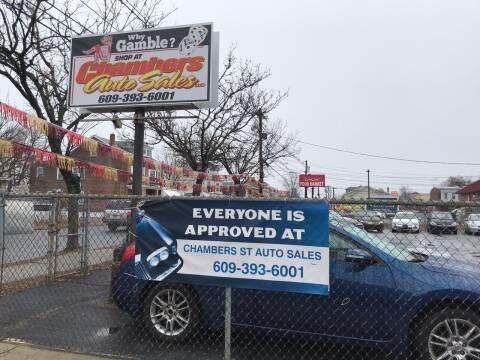 SEVERAL VEHICLES  2499 for sale at Chambers Auto Sales LLC in Trenton NJ