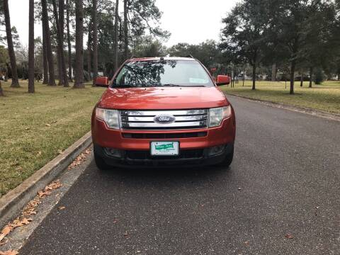 2008 Ford Edge for sale at Import Auto Brokers Inc in Jacksonville FL