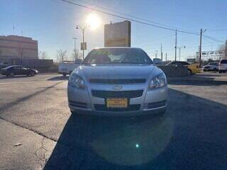 2012 Chevrolet Malibu for sale at VP Auto Enterprises in Rochester NY