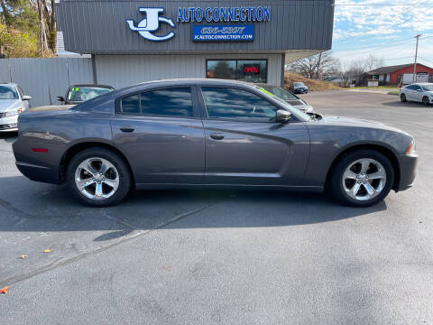 2013 Dodge Charger for sale at JC AUTO CONNECTION LLC in Jefferson City MO